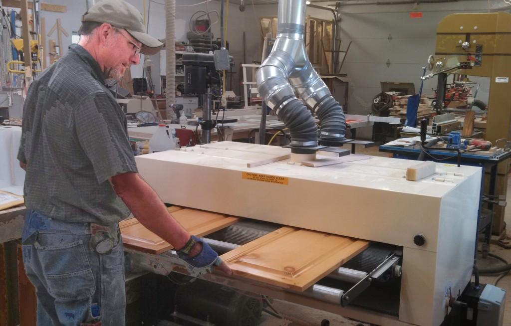 Tim & Woodmaster 5075-X2